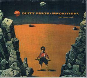 DUFFY POWER - Innovations
