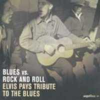 VARIOUS ARTISTS - Blues Vs. Rock And Roll:e