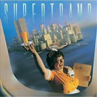 SUPERTRAMP - Breakfast In.. -remast-