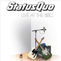 STATUS QUO - Live At The Bbc Record