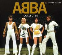 ABBA - Collected EP