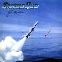 STATUS QUO - Just Supposin' + 1
