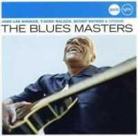 VARIOUS ARTISTS - Blues Masters -18tr-