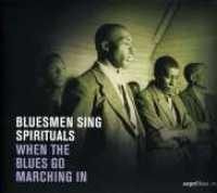 VARIOUS ARTISTS - Bluesmen Sing Spirituals