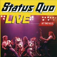 STATUS QUO - Live At The N.e.c + 2