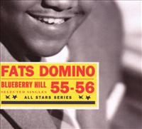 DOMINO, FATS - Blueberry Hill-sel.single