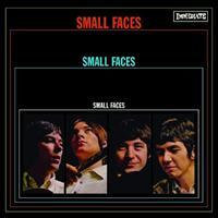 SMALL FACES - Small Faces (immediate)