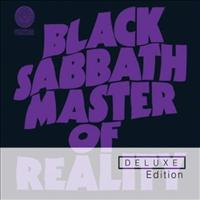 BLACK SABBATH - Master Of Reality-deluxe-