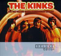KINKS - Village Green.. -deluxe- Album