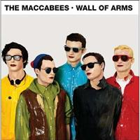 MACCABEES - Wall Of Arms Record