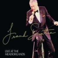 Live At The Meadowlands - SINATRA, FRANK