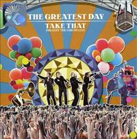 TAKE THAT - Greatest Day: Take That..