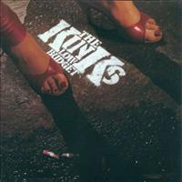 KINKS - Low Budget CD