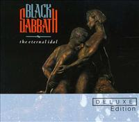 BLACK SABBATH - Eternal Idol -deluxe-