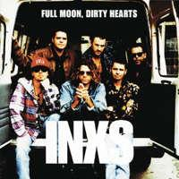 INXS - Full Moon, Dirty Hearts CD