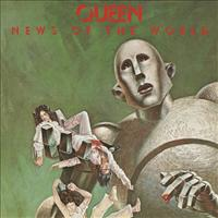 QUEEN - News Of The World EP
