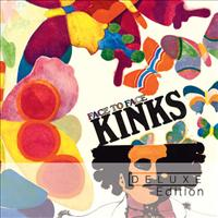 KINKS - Face To Face -deluxe-