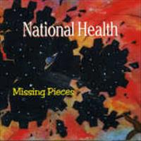 Missing Pieces - NATIONAL HEALTH