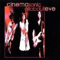 ALL ABOUT EVE - Cinema Sonic