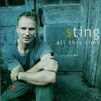 All This Time -16 Tr.- - STING