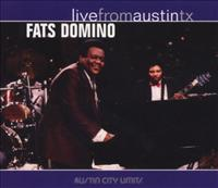 DOMINO, FATS - Live From Austin, Texas