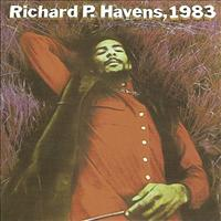 HAVENS, RICHIE - Richard P. Havens 1983..