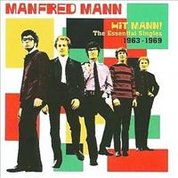 The Hit Mann 1963