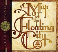 Map Of The Floating City