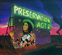 KINKS - Preservation Act.2