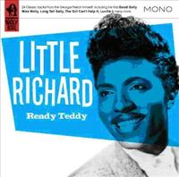 Ready Teddy - LITTLE RICHARD