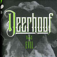 DEERHOOF - Deerhoof Vs Evil
