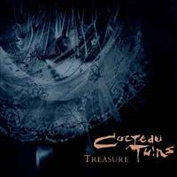 COCTEAU TWINS - Treasure Record