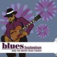VARIOUS ARTISTS - Blues Beginnings-digi-17t