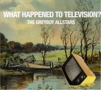 GREYBOY ALLSTARS - What Happened To Tv =digi