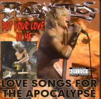 PLASMATICS - Put Your Love In Me