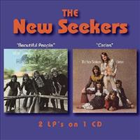 NEW SEEKERS - I'd Like To Teach The World To Sing 2:23 Mono/stereo