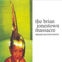 BRIAN JONESTOWN MASSACRE - Space Girl And Other Favori
