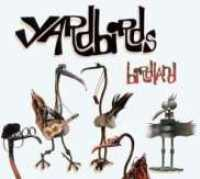 YARDBIRDS - Birdland =digipack=