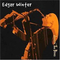 WINTER, EDGAR - Jazzin' The Blues LP