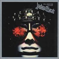 JUDAS PRIEST - Hellbent For Leather + 2