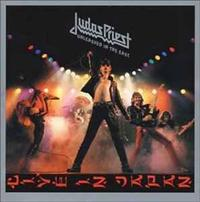 JUDAS PRIEST - Unleashed In The East + 2