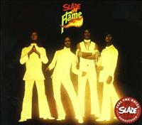 SLADE - Slade In Flame -ost-