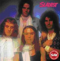 SLADE - Sladest CD
