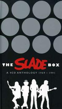 SLADE - Slade Box - Anthology