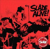 SLADE - Slade Alive !