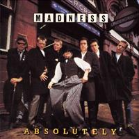 MADNESS - Absolutely -digi-