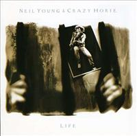 YOUNG, NEIL & CRAZY HORSE - Life CD