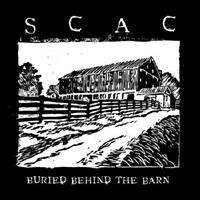 SLIM CESSNA'S AUTO CLUB - Buried Behind The Barn