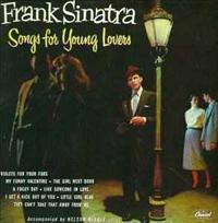 SINATRA, FRANK - Songs For Young Lovers-sw