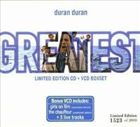 DURAN DURAN - Greatest Album